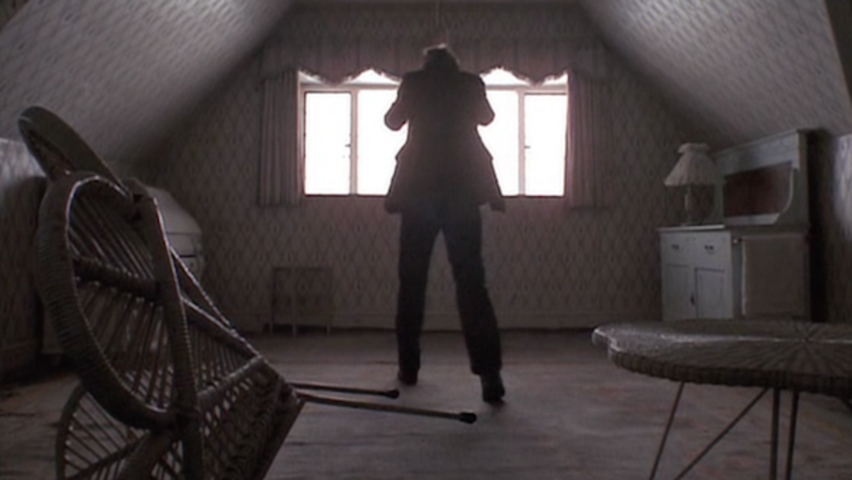 From Script to Screen: Point of View in Stanley Kubrick's A Clockwork Orange