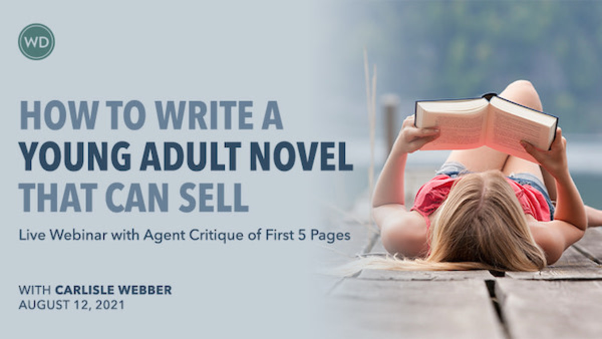 How to Write a Young Adult Novel that Can Sell