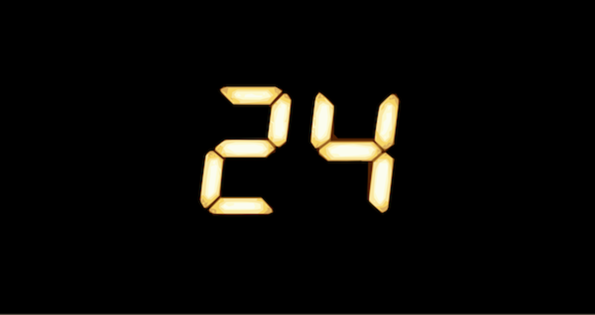"""Reel Impact: Movies and TV that Changed History - """"24,"""" Jack Bauer, and the Torture Lie"""