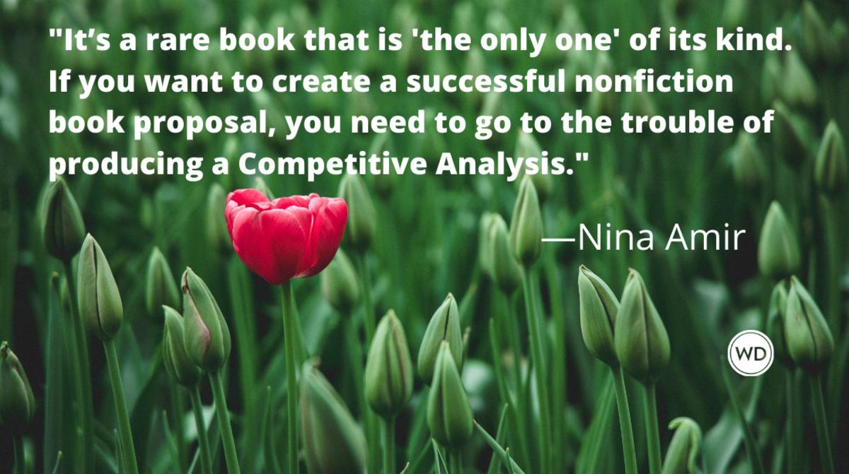 The Secret to a Stronger Nonfiction Book Proposal