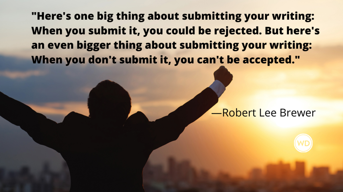 Writing Mistakes Writers Make: Putting Off Submissions