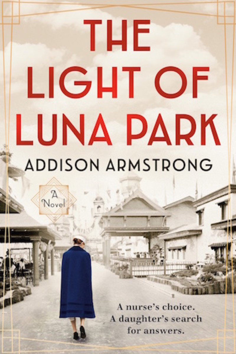 Addison Armstrong: On Finding Truth in Historical Fiction