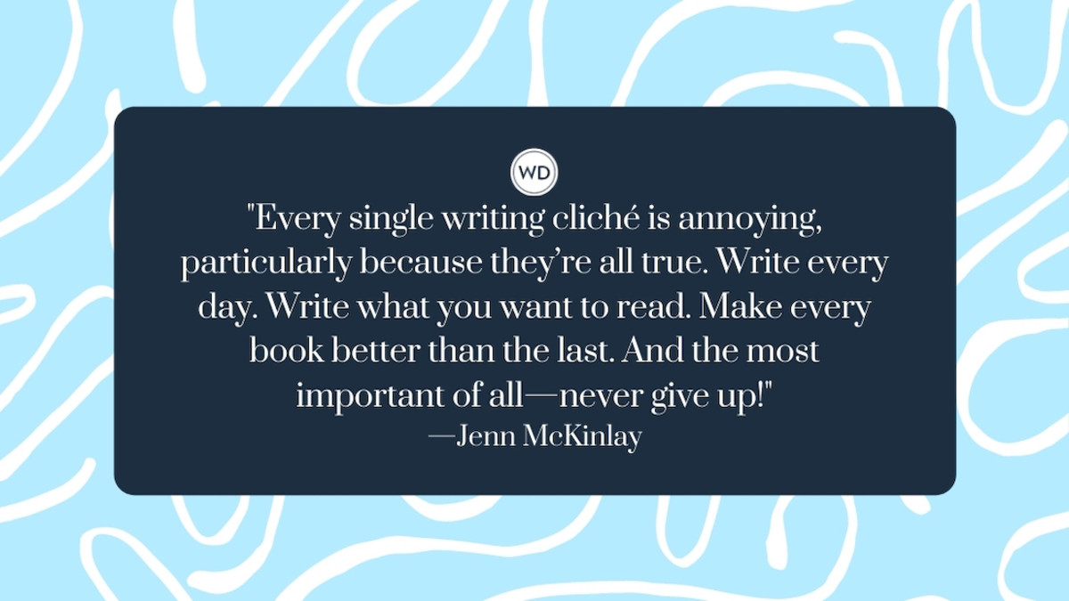 Jenn McKinlay: On Going Home in Romance Novels