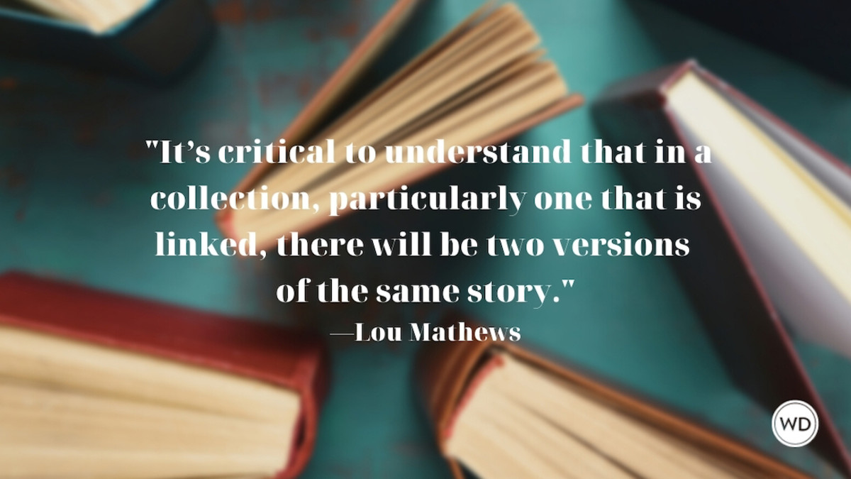 How to Tie a Collection of Short Stories Together in a Cohesive Book