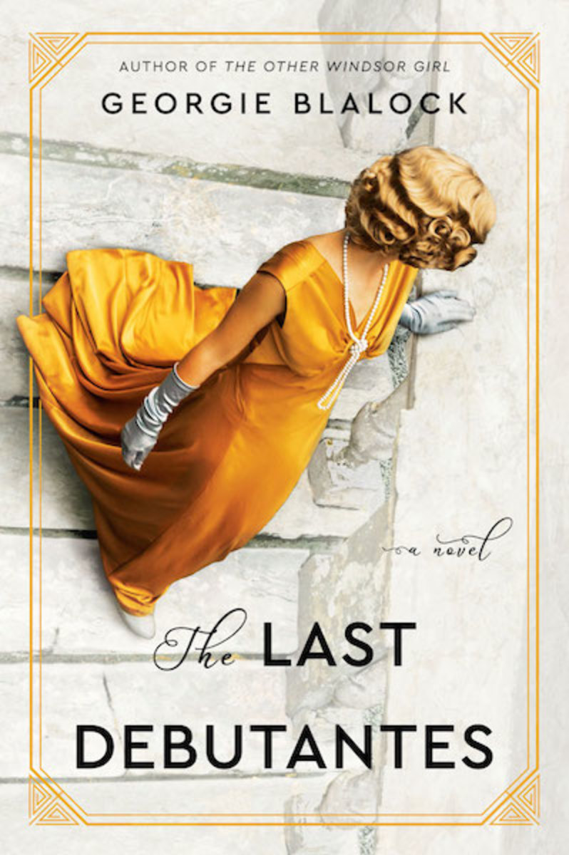 Georgie Blalock: On Brief Moments in Historical Fiction