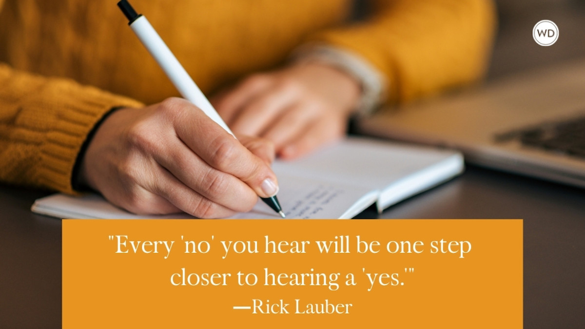 How to Pitch a Nonfiction Book
