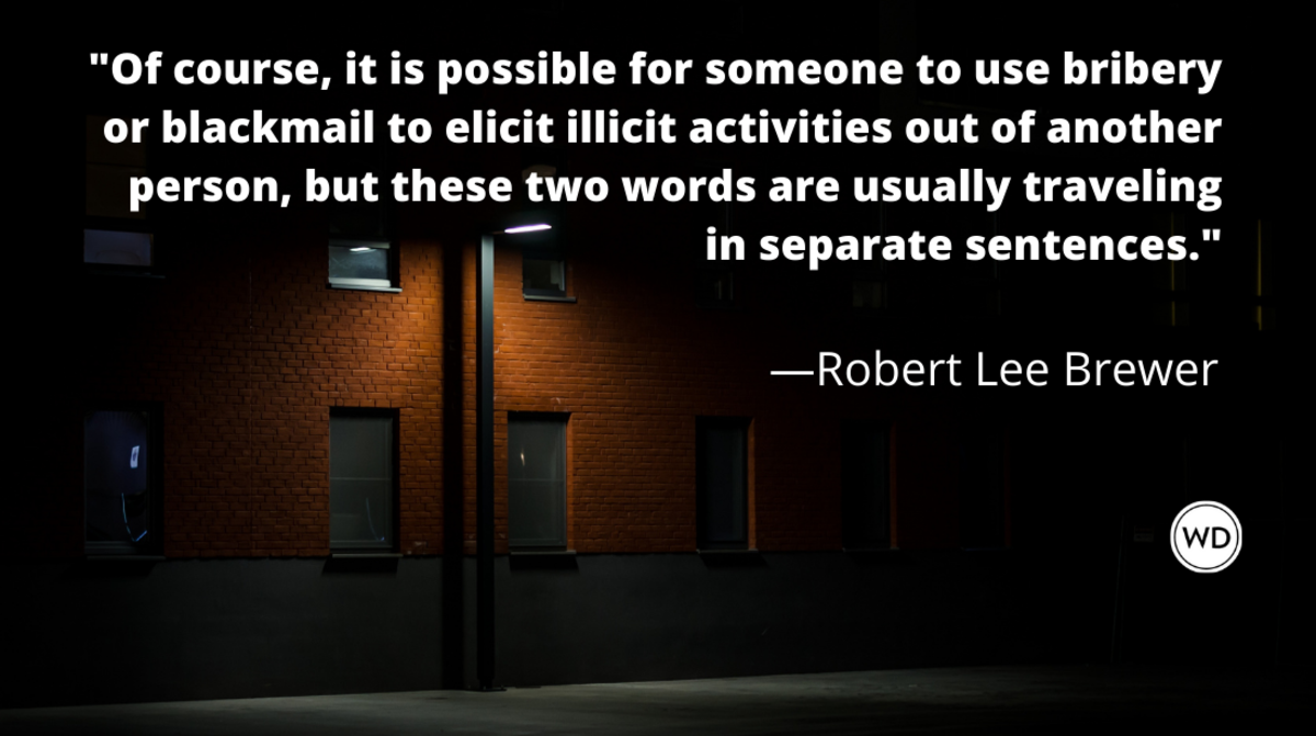 Elicit vs. Illicit (Grammar Rules)