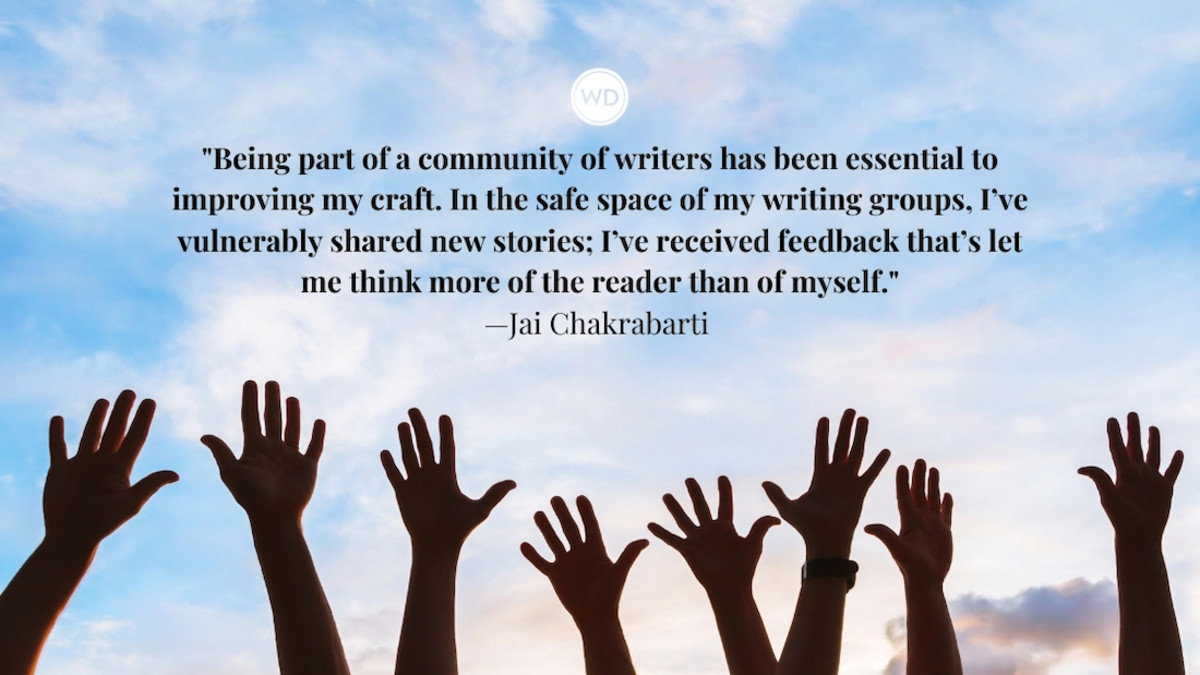 In Search of Gathering Spaces for Writers: How I Chose Clubhouse to Connect