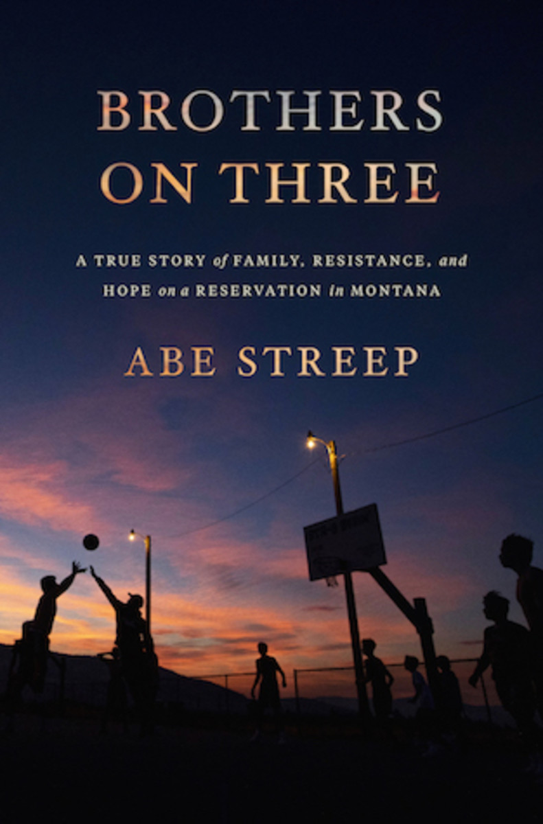 Abe Streep: On the Power of Real Stories in Nonfiction