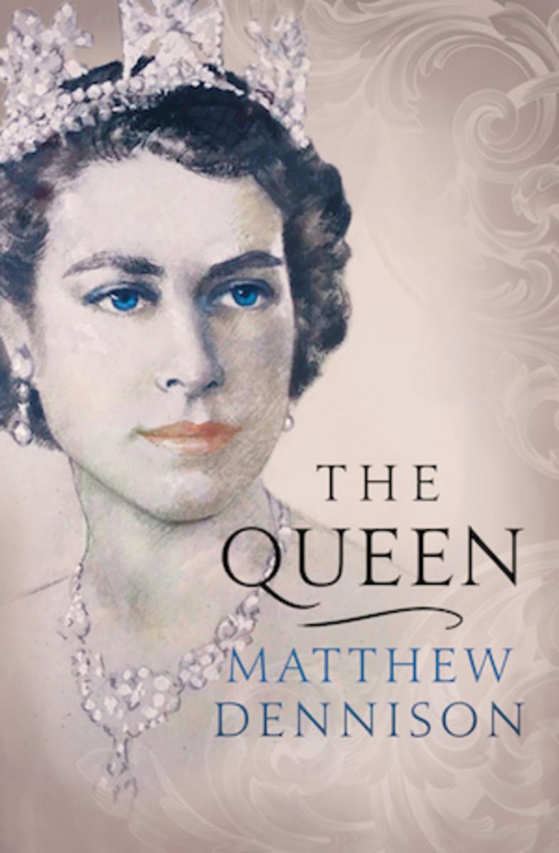 The Queen, by Matthew Dennison