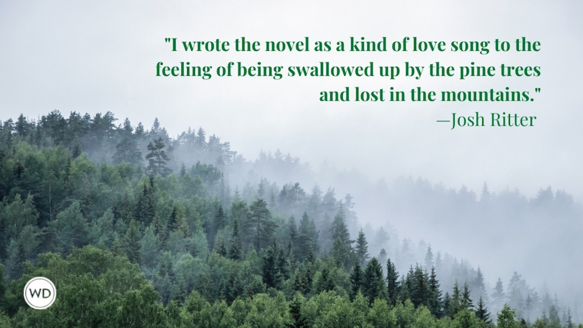 Josh Ritter: On the Inspiration of Homesickness