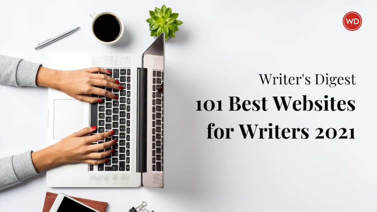 Writer's Digest 101 Best Websites for Writers 2021