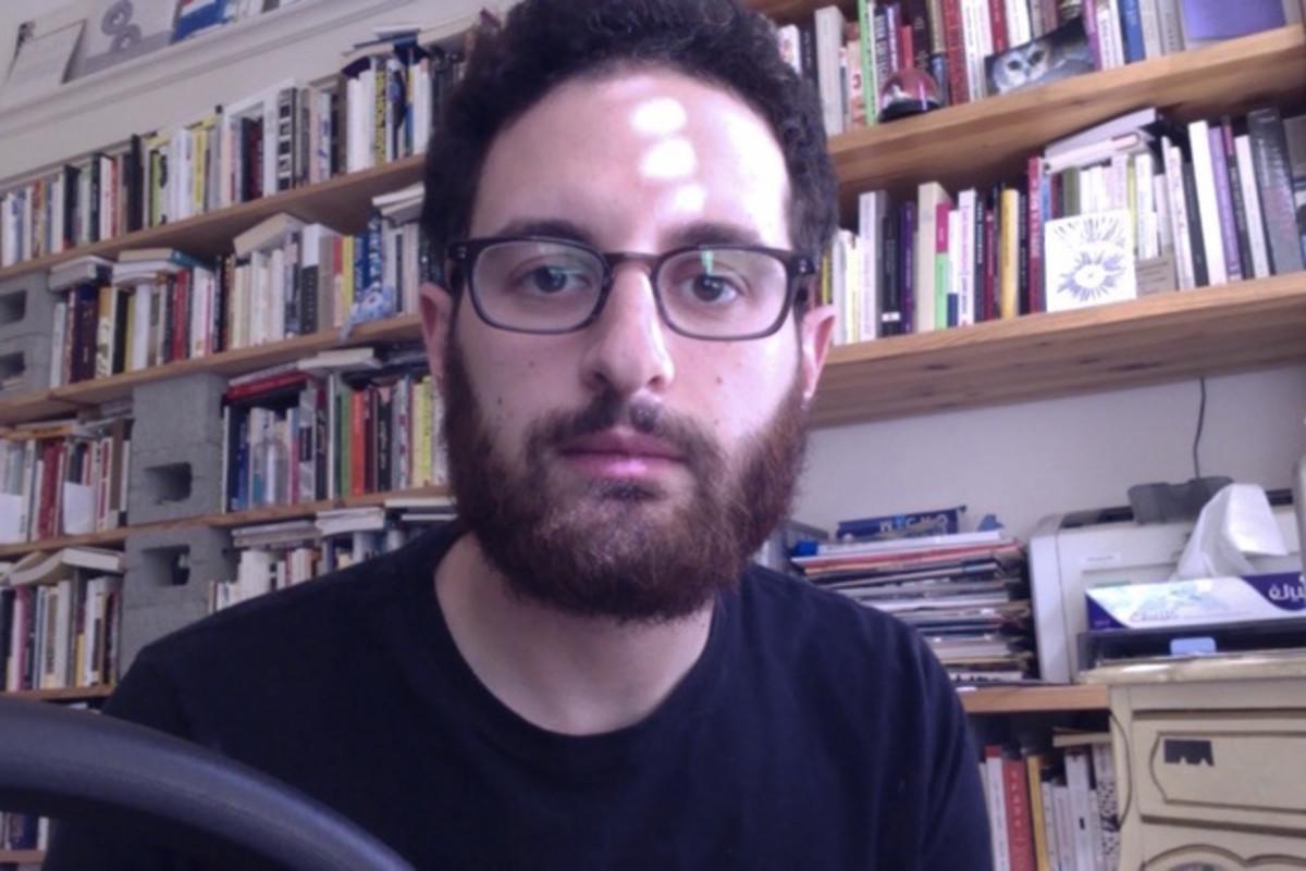 Daniel Levin Becker: On the Forgotten Art of Letter Writing